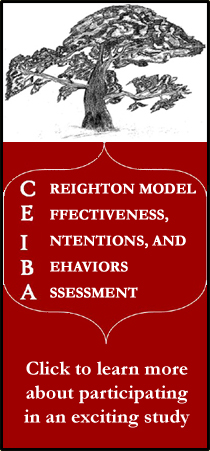 CEIBA Study Link Banner