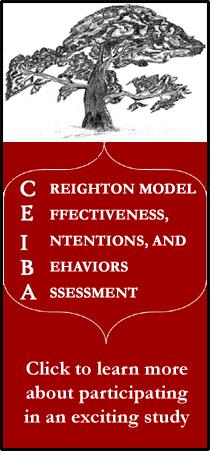 CEIBA Study Link Banner