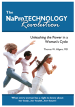 The NaProTechnology Revolution: Unleashing the Power in a Woman's Cycle