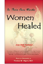In Their Own Words…Women Healed