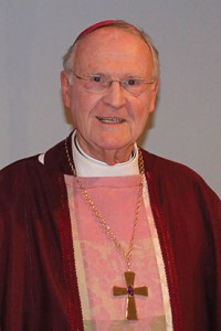 Archbishop Emeritus of Omaha, Elden Francis Curtiss