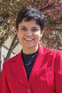 Dr. Angelica Maria Sarmiento