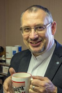 Fr. Piotr Kieniewicz